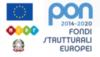 Logo: PON MIUR 2014-2020