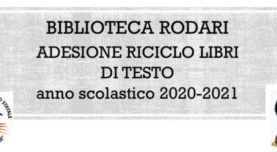 Circolare n. 380 RICICLO TESTI SCOLASTICI